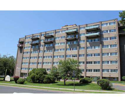 Studio - Victoria Towers at 410 East Main St in Meriden CT is a Apartment