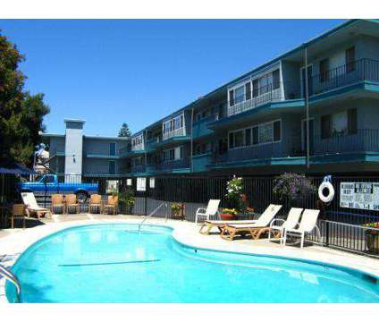 1 Bed - Surfside at 434 Central Ave in Alameda CA is a Apartment