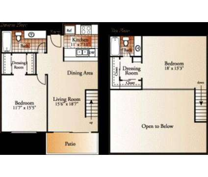 2 Beds - Paz Mar Reserve at 3100 Peninsula Rd in Oxnard CA is a Apartment