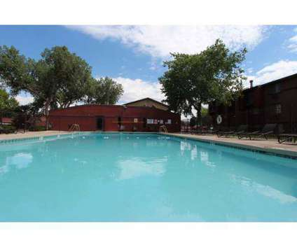 1 Bed - Sedona Ridge Apartments at 3400 Wyoming Boulevard Ne in Albuquerque NM is a Apartment