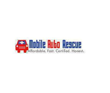 Mobile Auto Rescue is a Auto Repair service in Charlotte NC