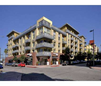 Studio - Living at NoHo at 11059 Mccormick St in North Hollywood CA is a Apartment