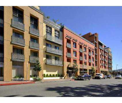 1 Bed - Living at NoHo at 11059 Mccormick St in North Hollywood CA is a Apartment