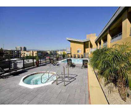 2 Beds - Living at NoHo at 11059 Mccormick St in North Hollywood CA is a Apartment