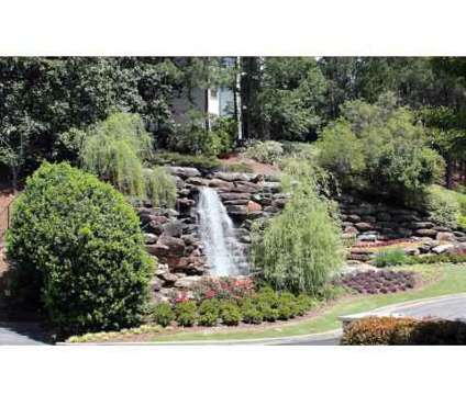 1 Bed - The Falls and Woods of Hoover at 3801-3900 Galleria Woods Dr in Hoover AL is a Apartment
