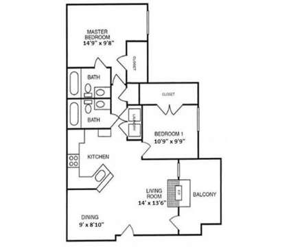 2 Beds - Alemeda Villas at 2950 Alemeda St in Fort Worth TX is a Apartment