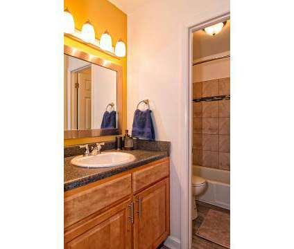 1 Bed - Mallard's Landing at 4501 Packard Drive in Nashville TN is a Apartment