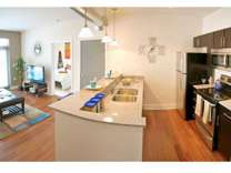 3 Beds - Cedar Broad Apartments