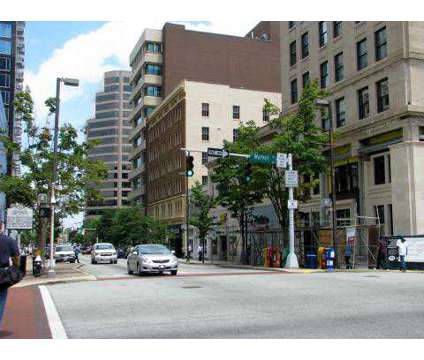 1 Bed - The Southeastern Building at 100 N Elm St in Greensboro NC is a Apartment