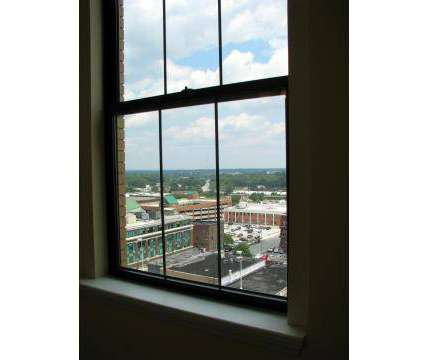 2 Beds - The Southeastern Building at 100 N Elm St in Greensboro NC is a Apartment
