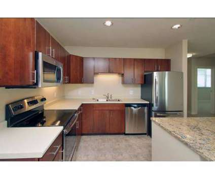 2 Beds - Knapp's Centre Apartments & Corporate Suite at 300 S Washington Square in Lansing MI is a Apartment