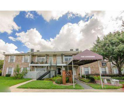 1 Bed - Crossing at Blue Bell, The at 9630 Veterans Memorial in Houston TX is a Apartment
