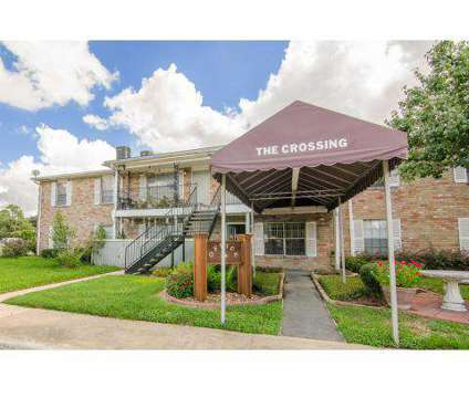 1 Bed - Crossing at Blue Bell at 9630 Veterans Memorial in Houston TX is a Apartment