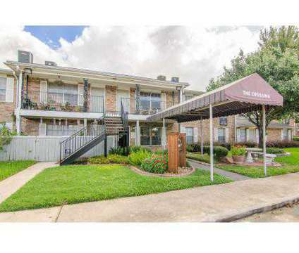 2 Beds - Crossing at Blue Bell, The at 9630 Veterans Memorial in Houston TX is a Apartment