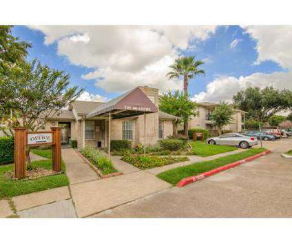 1 Bed - Meadows on Blue Bell at 1400 Blue Bell in Houston TX is a Apartment