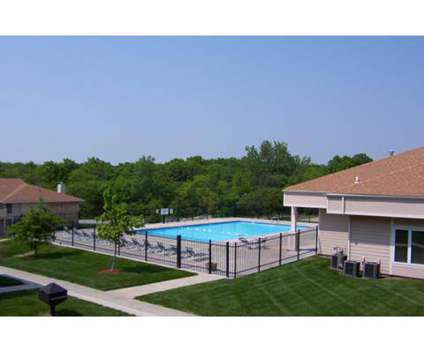 1 Bed - View High Lake Apartments at 10708 E 98th Terrace in Kansas City MO is a Apartment