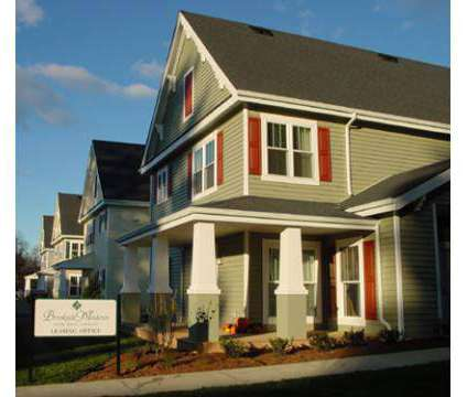 1 Bed - Brookside Meadows at 10100 Brookside Road in Pleasant Valley NY is a Apartment