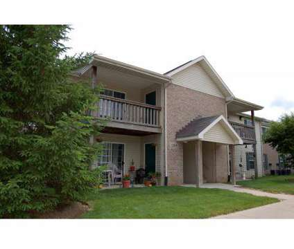 2 Beds - Applecreek at 1326 Mcintosh Ln in Anderson IN is a Apartment
