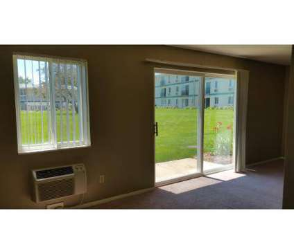 1 Bed - Amber Manor at 807-833 Ridge Dr in Dekalb IL is a Apartment