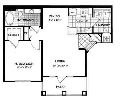 1 Bed - Cypress Legends At The Forum at 3247 Forum Boulevard in Fort Myers FL is a Apartment