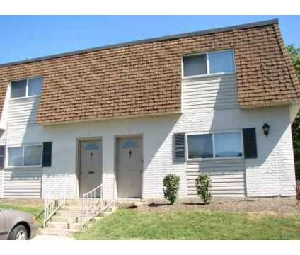 2 Beds - Saratoga Place Apts at 3401 Queensway Drive in Erlanger KY is a Apartment