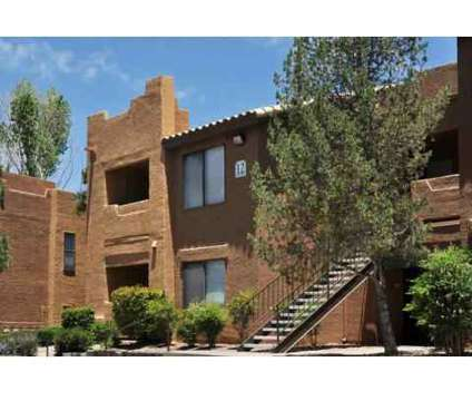 1 Bed - La Mirage at 10700 Academy Road N.e in Albuquerque NM is a Apartment