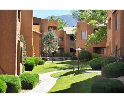 3 Beds - La Mirage at 10700 Academy Road N.e in Albuquerque NM is a Apartment