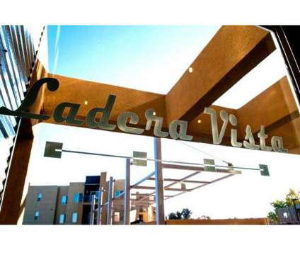 1 Bed - Ladera Vista Apartments at 3608 Ladera Drive Nw in Albuquerque NM is a Apartment