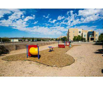 2 Beds - Ladera Vista Apartments at 3608 Ladera Drive Nw in Albuquerque NM is a Apartment