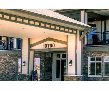 1 Bed - Affinity at Albuquerque at 10700 Fineland Drive Nw in Albuquerque NM is a Apartment