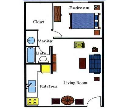 1 Bed - Warren Inn - Haltom City at 5000 Denton Hwy in Haltom City TX is a Apartment