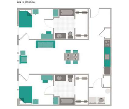 2 Beds - The Verge Las Cruces at E 320 Union Avenue in Las Cruces NM is a Apartment