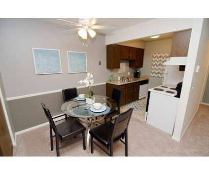 1 Bed - Summerhill Estates at 3313 West Mount Hope Avenue in Lansing MI is a Apartment