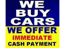 $$$ CASH FOR CARS $$$ Cash (727) cash 41O-3939 $$ We Buy Cars