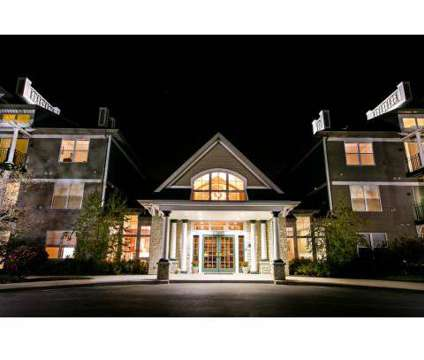 1 Bed - The Club at Brookfield Hills at 1200 Club Cir in Brookfield WI is a Apartment
