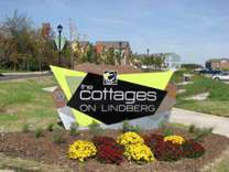 2 Beds - The Cottages on Lindberg