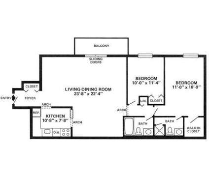 2 Beds - Southpointe Towers at 100 Cerasi Drive in Pleasant Hills PA is a Apartment