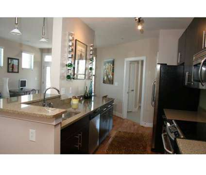 2 Beds - Artist Square Castleberry Hill at 23 Larkin Place in Atlanta GA is a Apartment