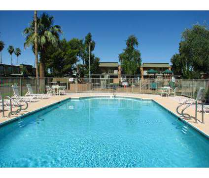1 Bed - Sombra Apartment Homes - Income Restrictions* at 2020 W Glendale Avenue in Phoenix AZ is a Apartment