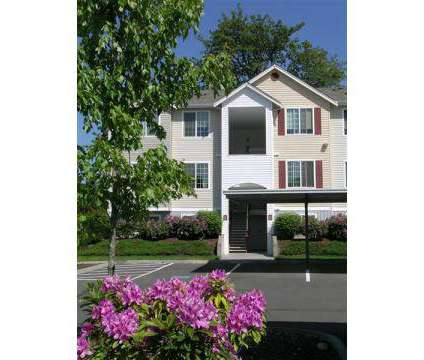 1 Bed - Sundance - Federal Way at 210 27th Ave in Milton WA is a Apartment