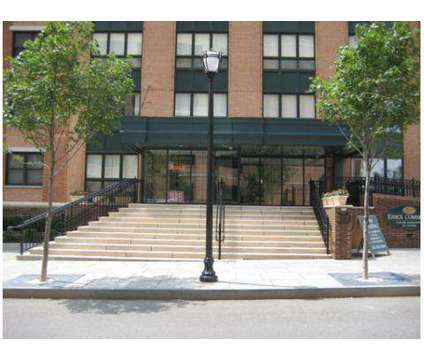 1 Bed - Essex Commons at 39 Green St in Jersey City NJ is a Apartment