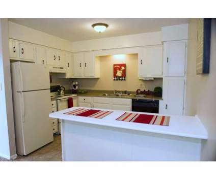 1 Bed - The Oaks at Prairie View at 8031 Nw Milrey Drive in Kansas City MO is a Apartment