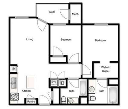 2 Beds - Canyon View Crossing Apartments at 1460 South State St in Orem UT is a Apartment
