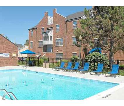 1 Bed - Phoenix Place at 510 South Shelby St Mall in Louisville KY is a Apartment