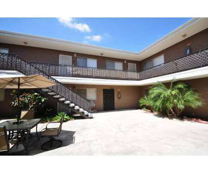 1 Bed - Sunshine Gardens at 355 Linda Way in El Cajon CA is a Apartment