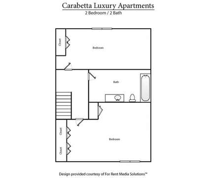 2 Beds - Carabetta Luxury Apartments at 200 Pratt St in Meriden CT is a Apartment