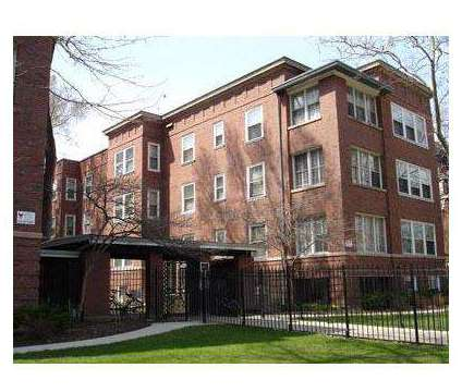2 Beds - Ravenswood Neighborhood Apartments at 4435 N Greenview Ave in Chicago IL is a Apartment