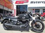 2016 MOTO GUZZI AUDACE California 1400 - RIDE our DEMO and COMPARE!