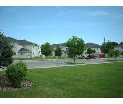 3 Beds - Skyview Apartments at 945 W 5th N in Mountain Home ID is a Apartment