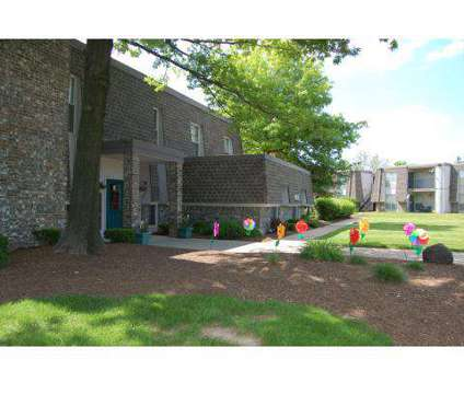 1 Bed - Whispering Pines at 4444 Mission Drive in Indianapolis IN is a Apartment